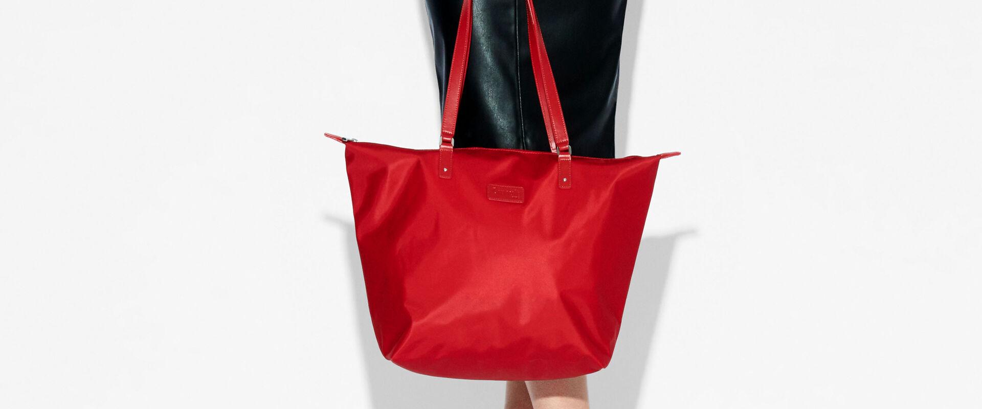 Shopping bags   Lipault
