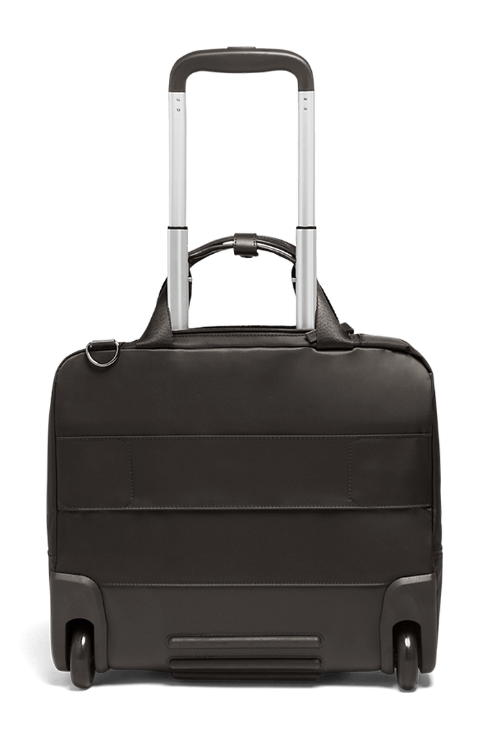 Plume Business Upright (2 ruote) 48cm Anthracite Grey | 5