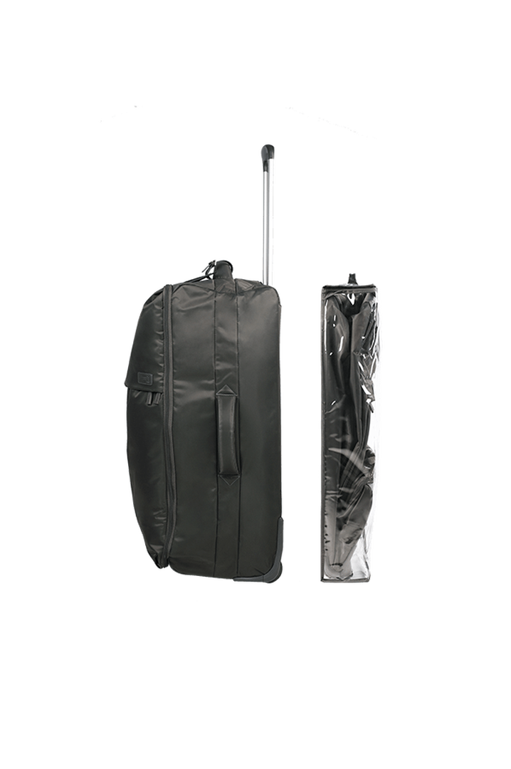 Pliable Upright (2 ruote) 75cm Anthracite Grey   3