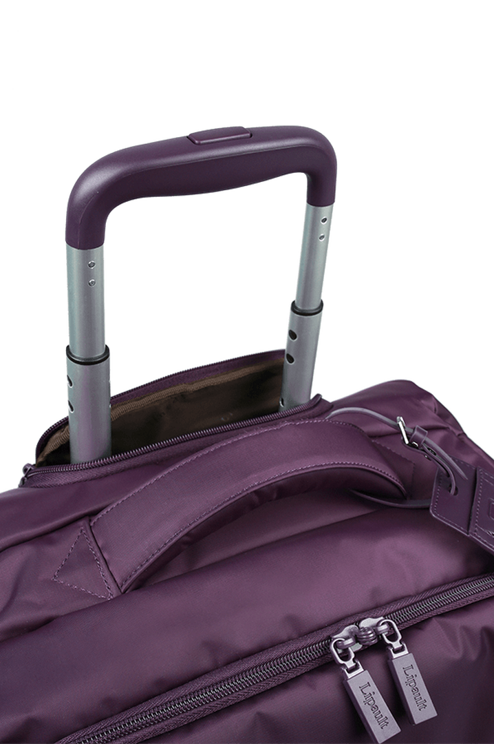 Originale Plume Spinner (4 ruote) 55cm Purple | 4