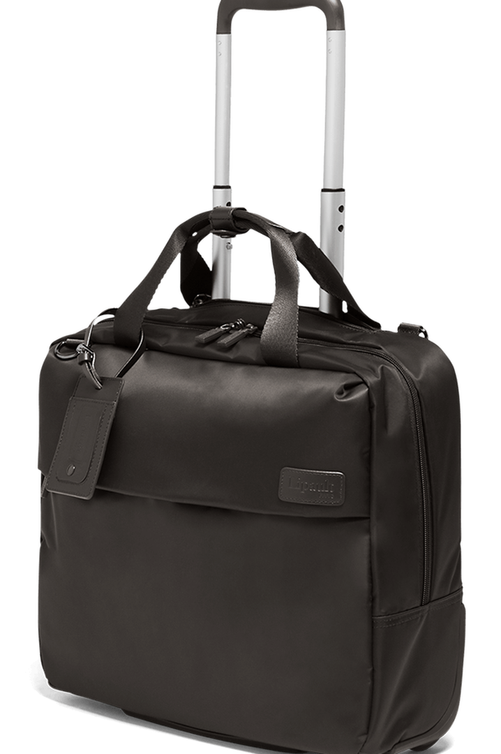 Plume Business Upright (2 ruote) 48cm Anthracite Grey | 4