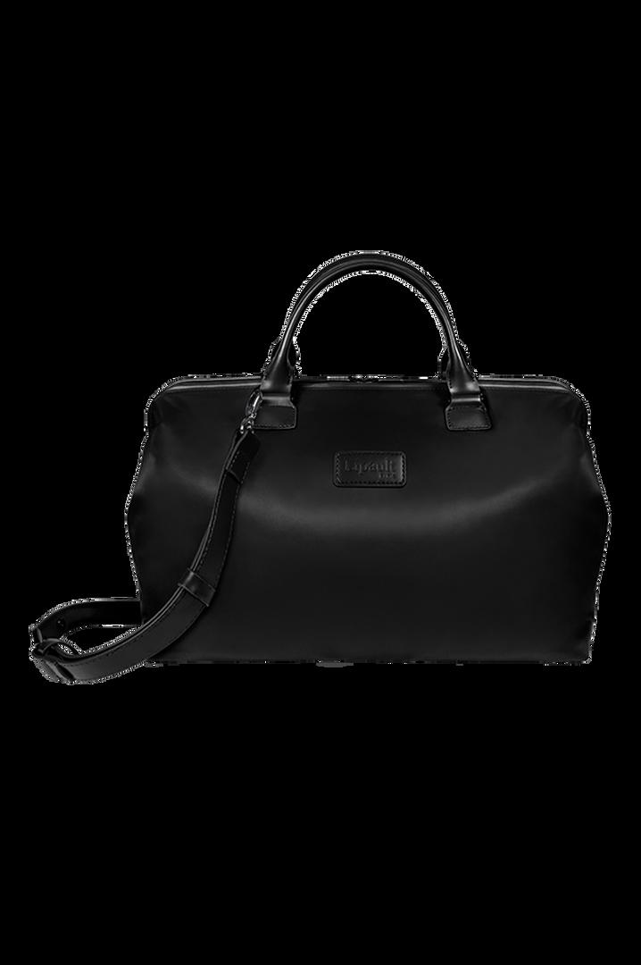Lady Plume Bowling Bag M Black | 1