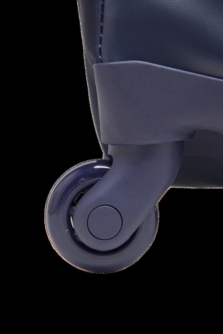 Izak Zenou Collab Trolley (4 ruote) 55cm Pose/Night Blue | 6
