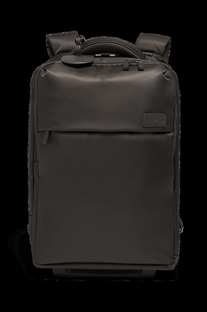 Plume Business Cartella porta PC con ruote Anthracite Grey | 1