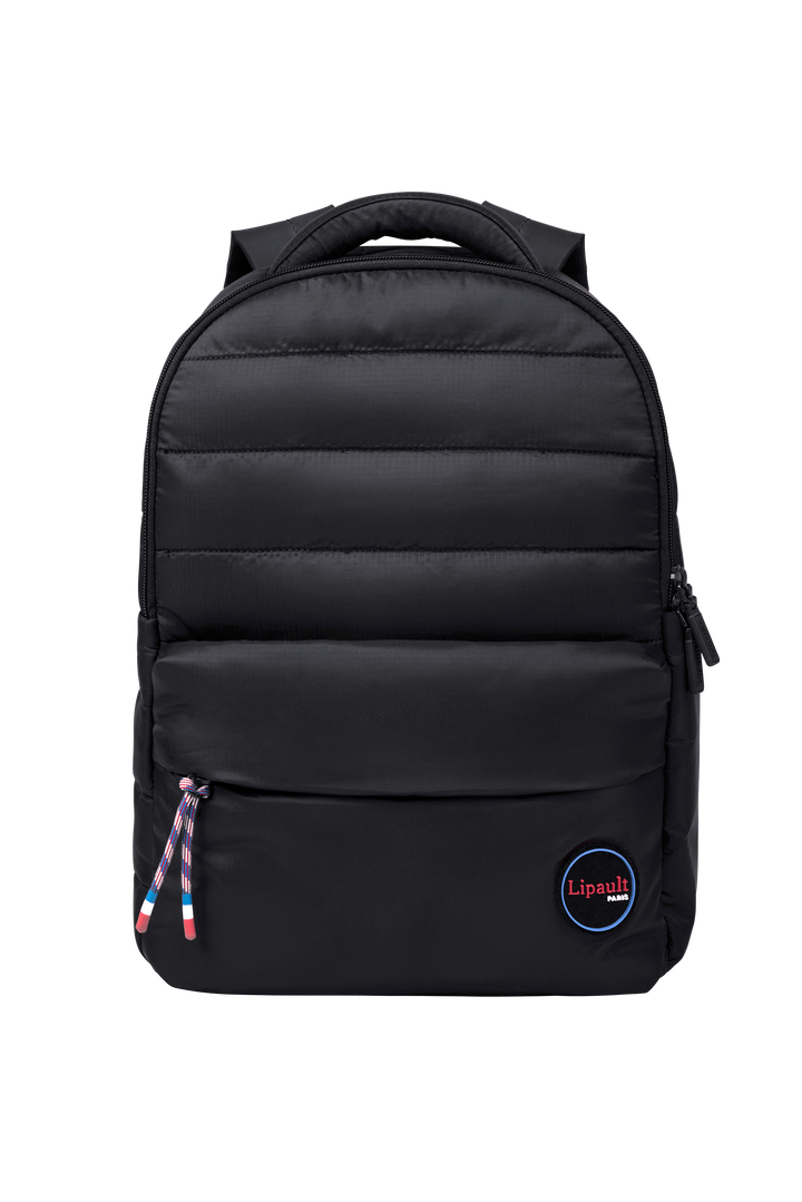 "Snowflake Zaino porta PC 15"" Black 