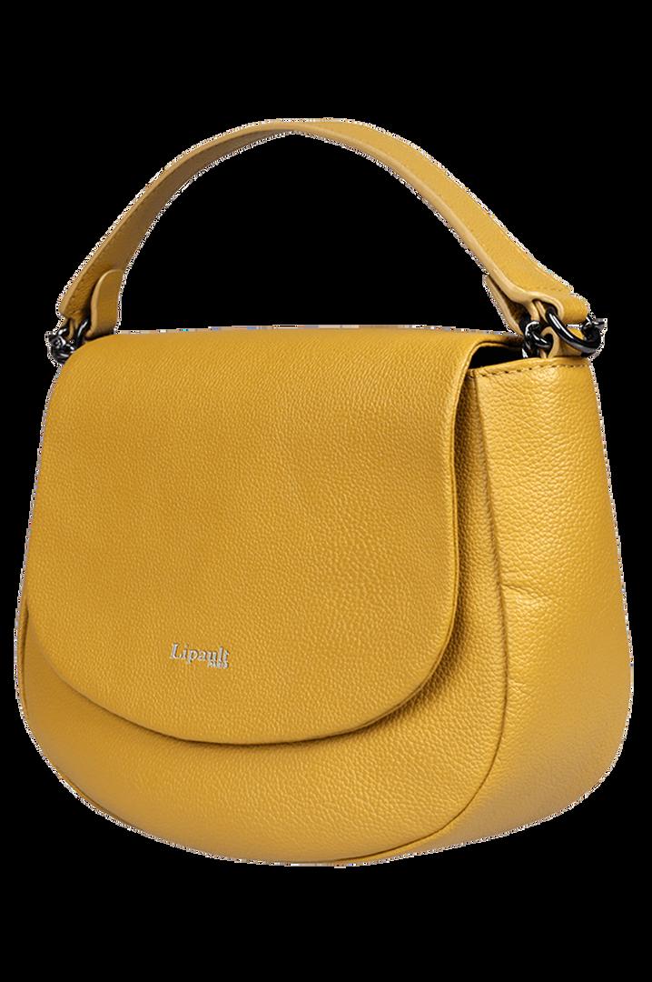 Plume Elegance Tracolla Mustard | 5