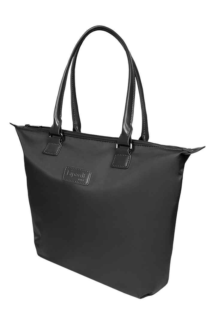 Lady Plume Shopping Bag S Anthracite Grey | 2