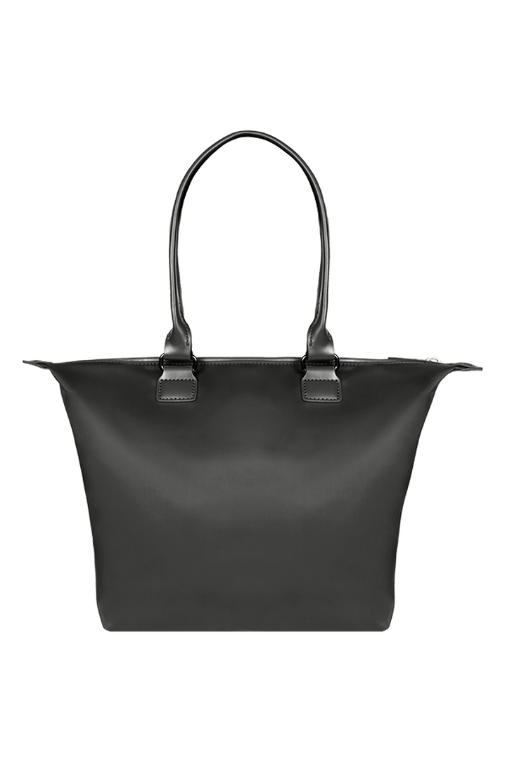 Lady Plume Shopping Bag S Anthracite Grey | 4