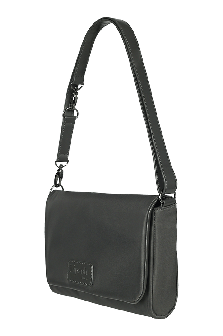 Lady Plume Pochette M Anthracite Grey | 7