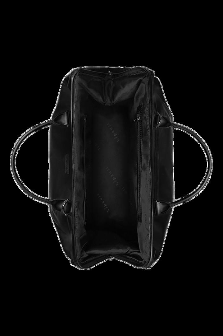 Lady Plume Bowling Bag M Black | 6