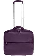 Plume Business Borsa pilota Purple