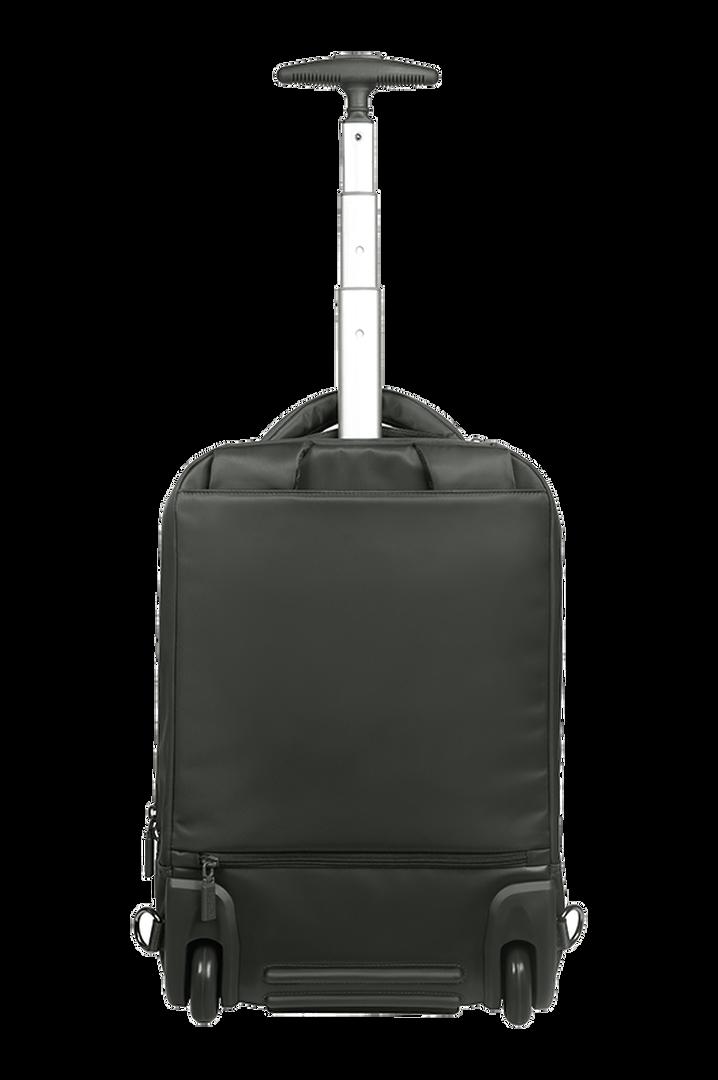 Plume Business Cartella porta PC con ruote Anthracite Grey | 5