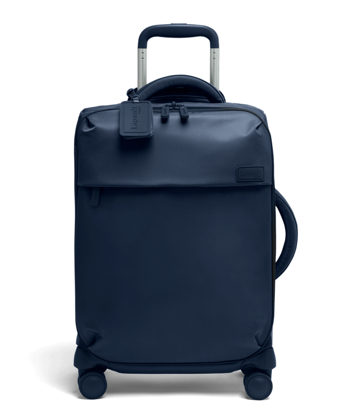 Plume Bagaglio a mano Spinner Navy | 1