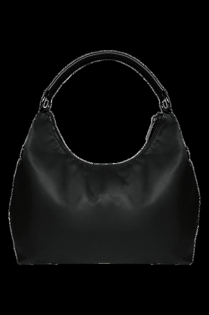 Lady Plume Hobo bag M Black | 5
