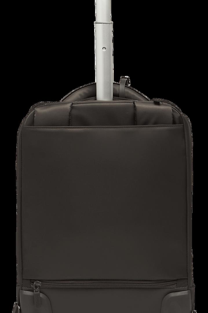 Plume Business Cartella porta PC con ruote Anthracite Grey | 4