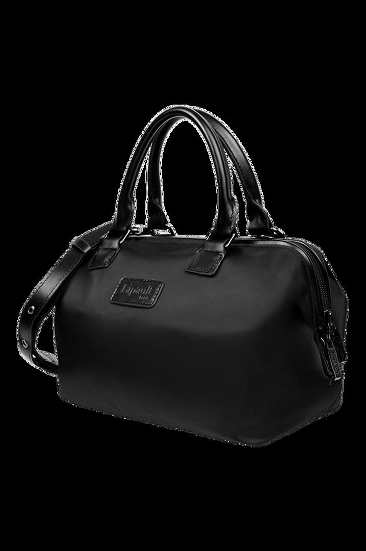 Lady Plume Bowling Bag S Black   2
