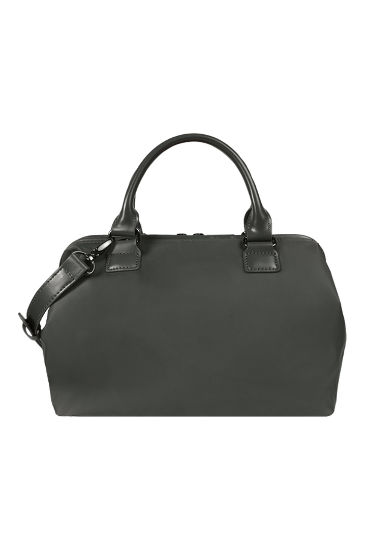 Lady Plume Bowling Bag S Anthracite Grey | 5