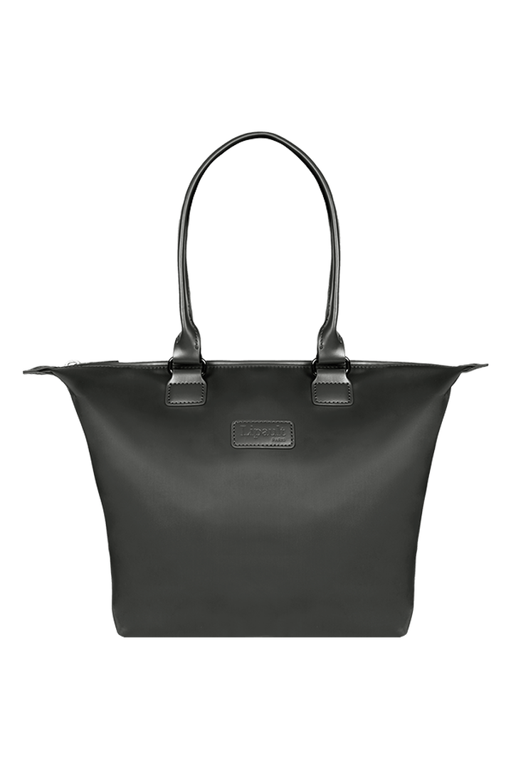 Lady Plume Shopping Bag S Anthracite Grey | 1