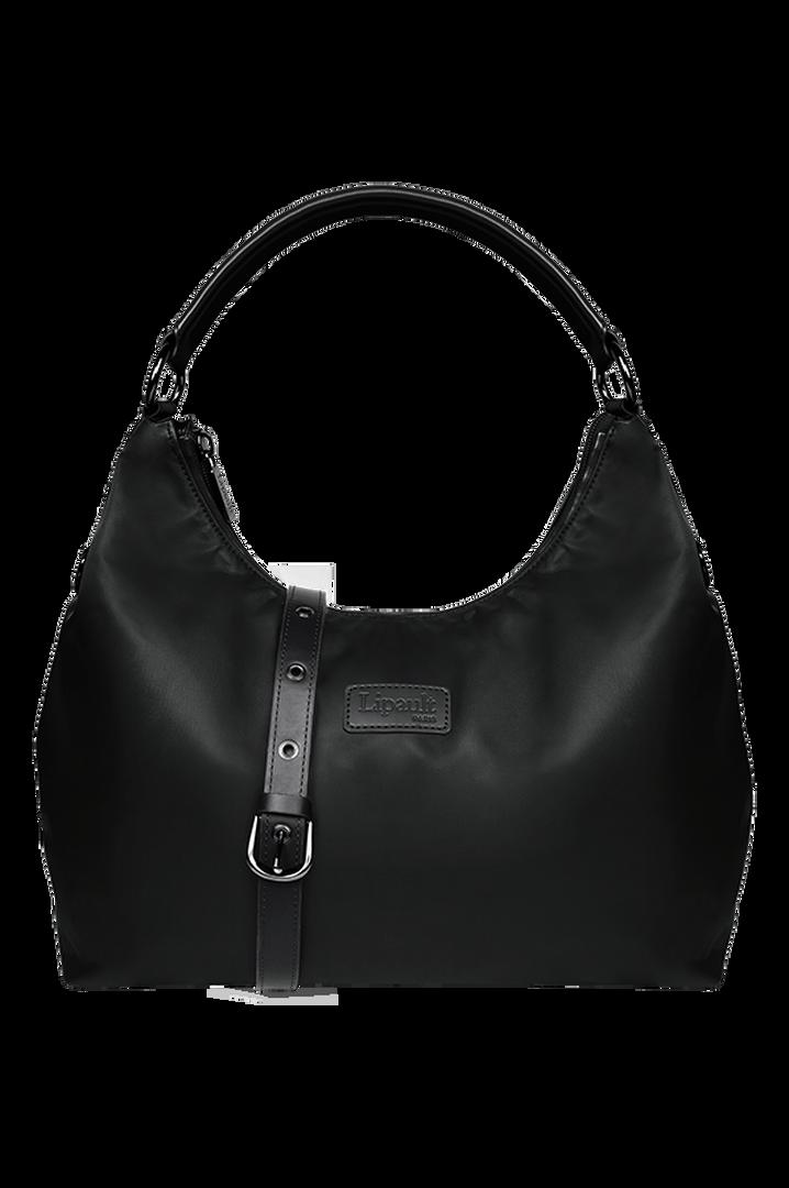 Lady Plume Hobo bag M Black | 6