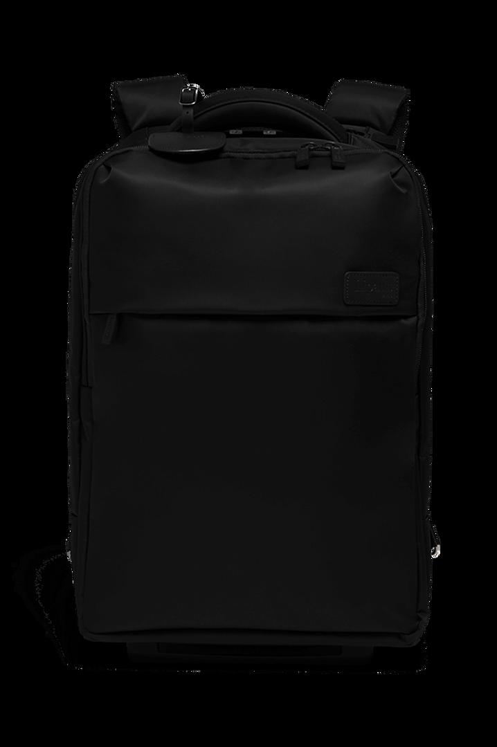 Plume Business Cartella porta PC con ruote Black | 1