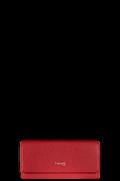 Plume Elegance Portafoglio Ruby