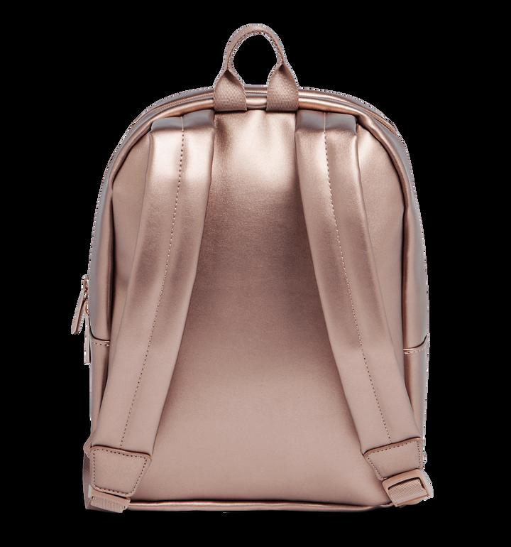 Miss Plume Zaino XS Pink Gold | 2