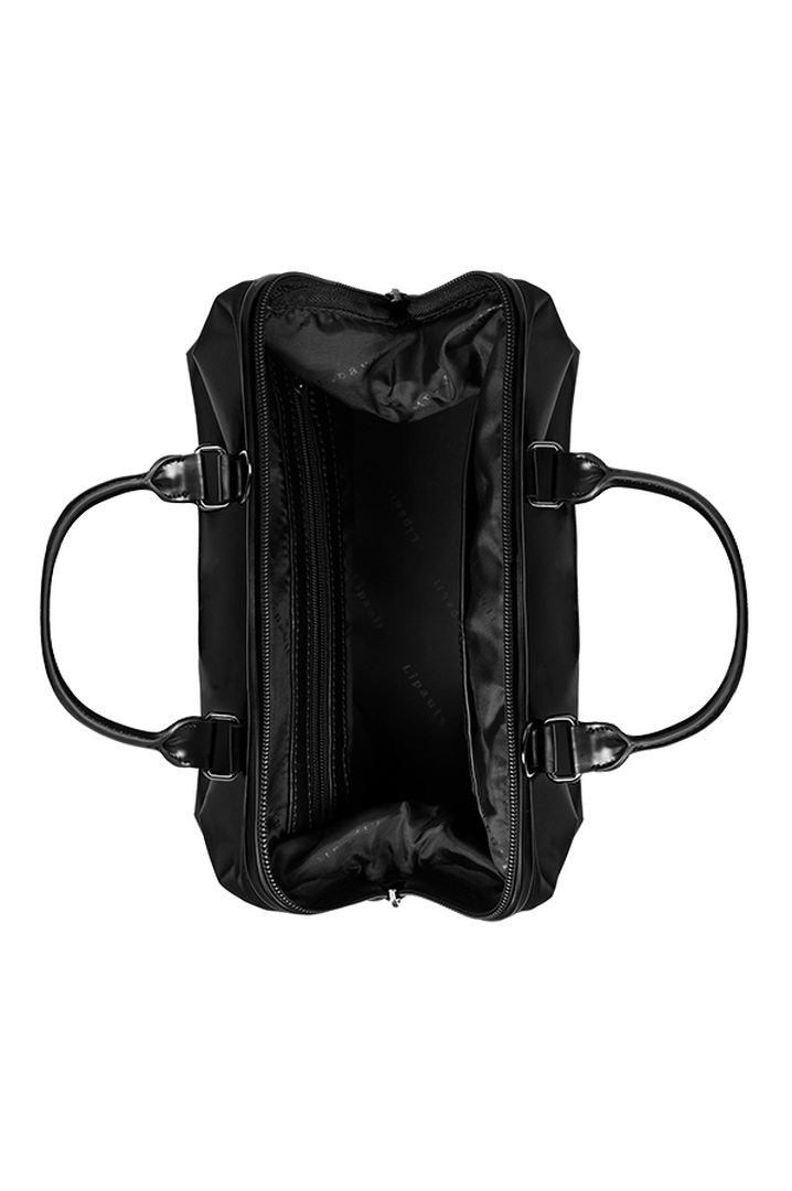 Lady Plume Bowling Bag S Black   6