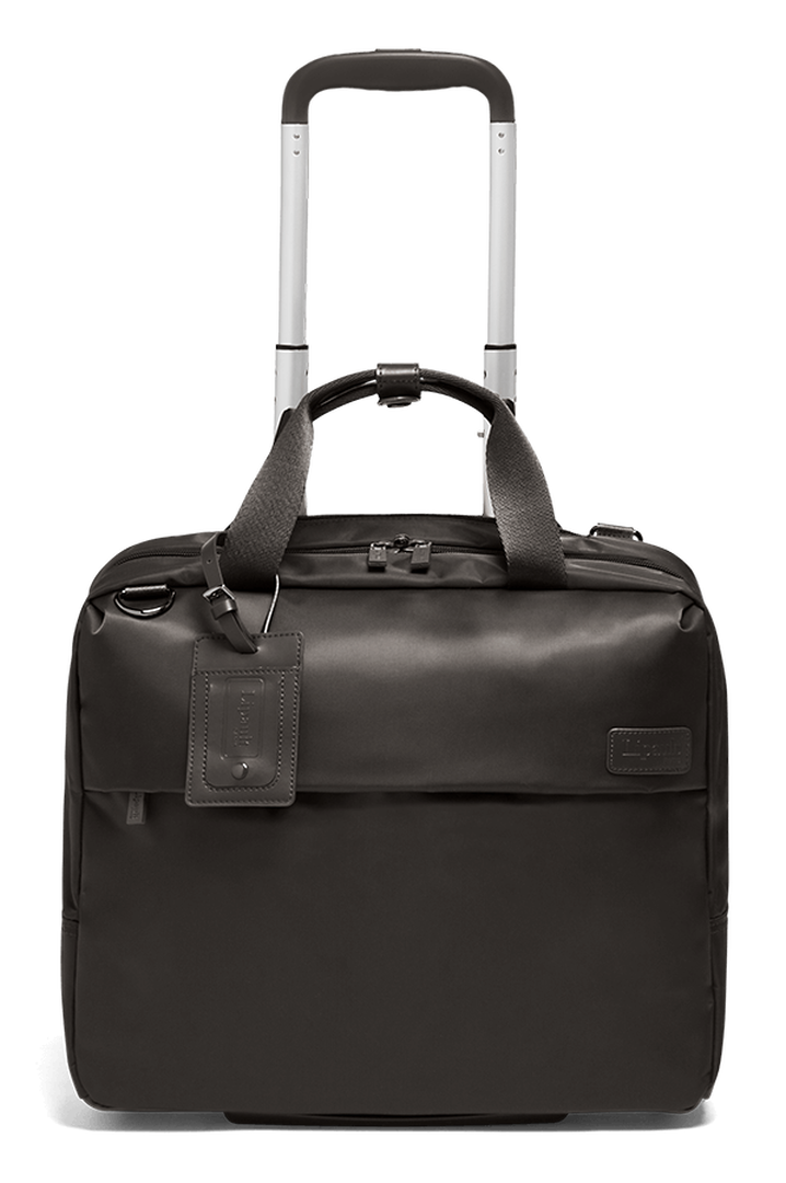 Plume Business Upright (2 ruote) 48cm Anthracite Grey | 1