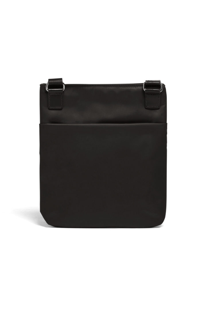 City Plume Tracolla Anthracite Grey | 2