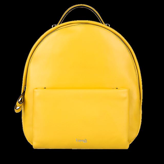 By The Seine Zaino Lemon Yellow