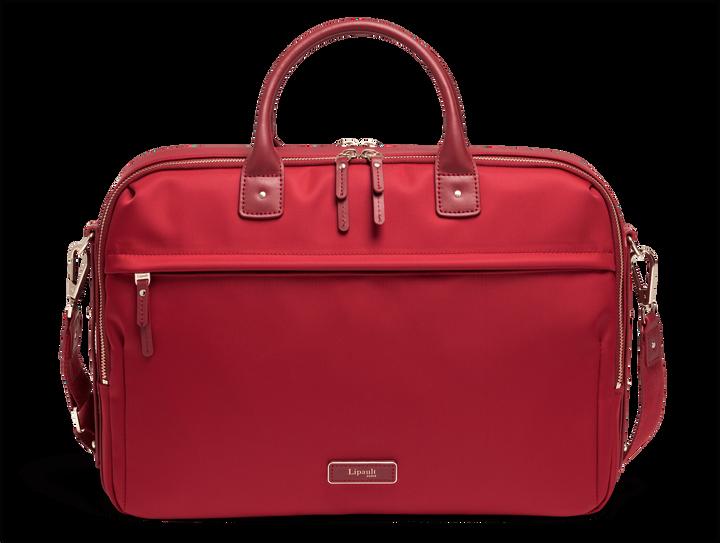 Business Avenue Custodia per PC  Garnet Red   1