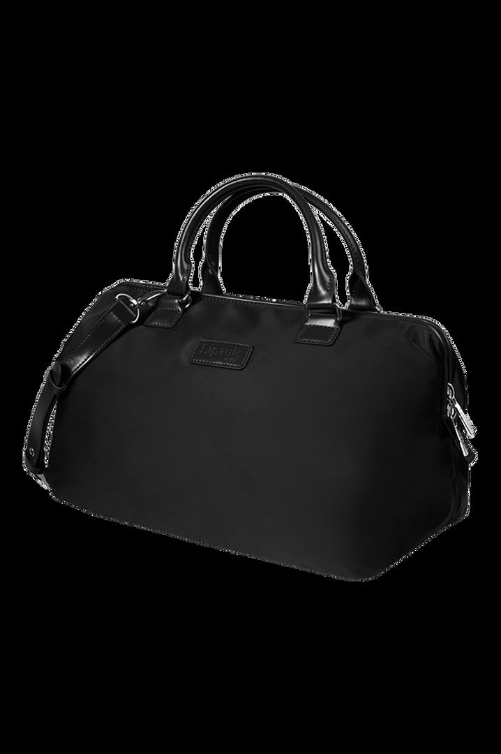 Lady Plume Bowling Bag M Black | 2