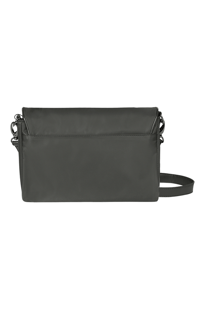 Lady Plume Pochette M Anthracite Grey | 6
