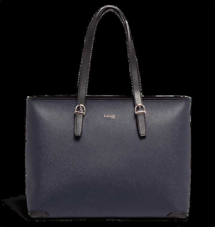 Variation Shopping Bag Navy/Black | 1