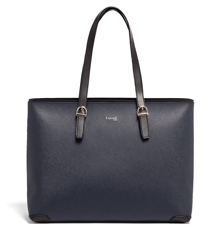 Variation Shopping Bag  Navy/Black | 1