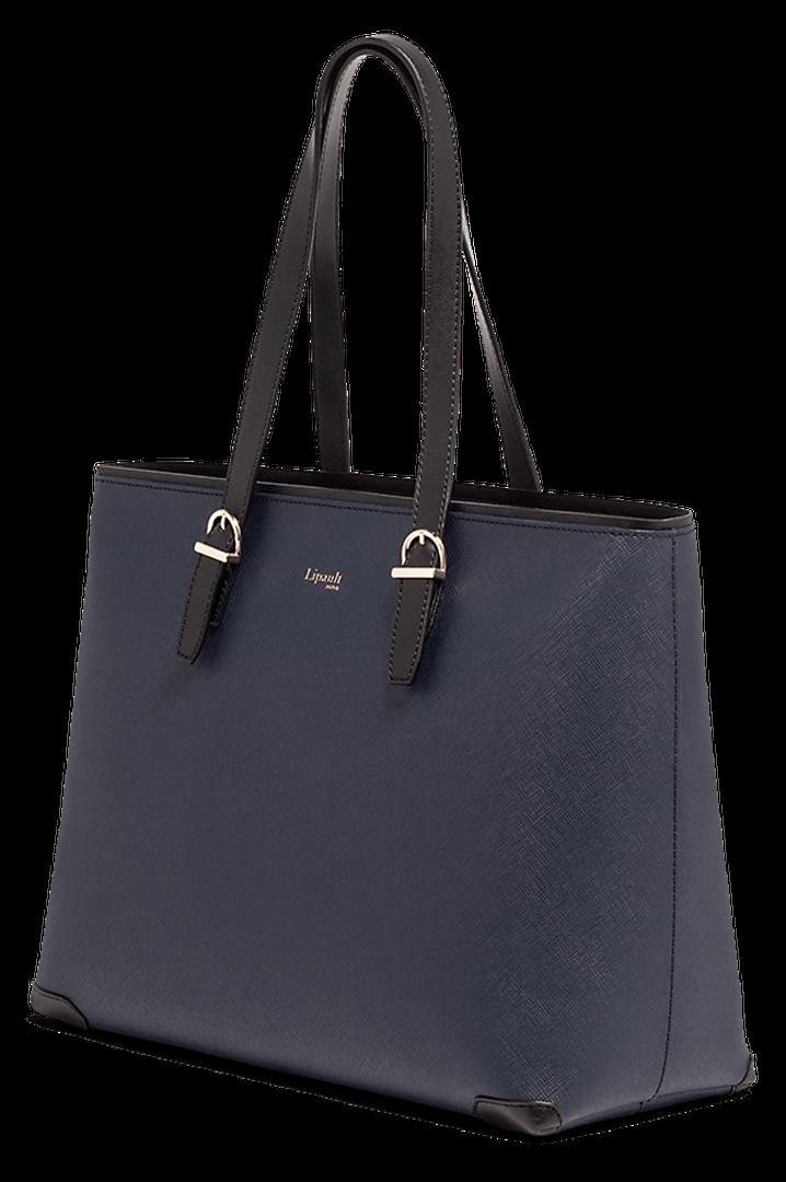 Variation Shopping Bag Navy/Black   5