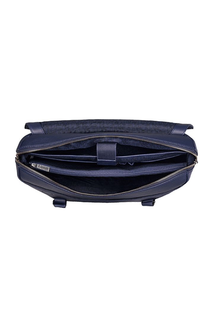Plume Elegance Cartella Navy | 2