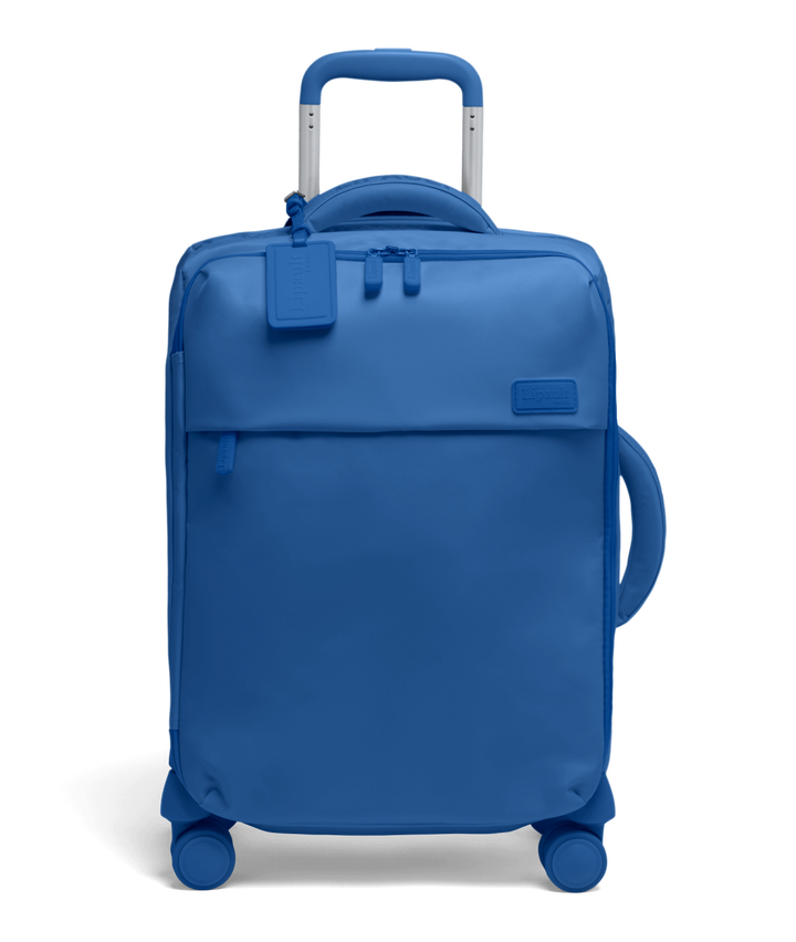 Plume Bagaglio a mano Spinner Cobalt Blue | 1