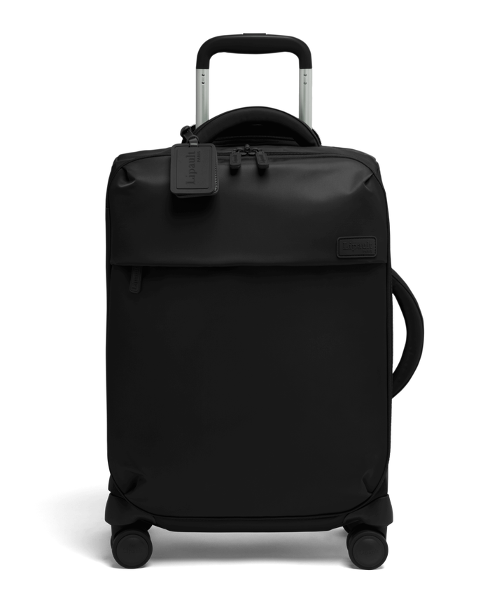 Plume Bagaglio a mano Spinner Black | 1