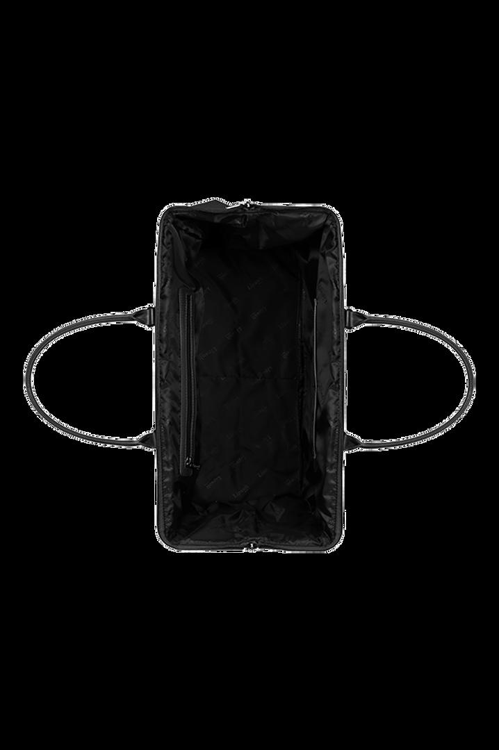 Lady Plume Borsone L Black | 2