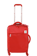 Idlf Capsule Coll. Spinner (4 ruote) 55cm Rosso