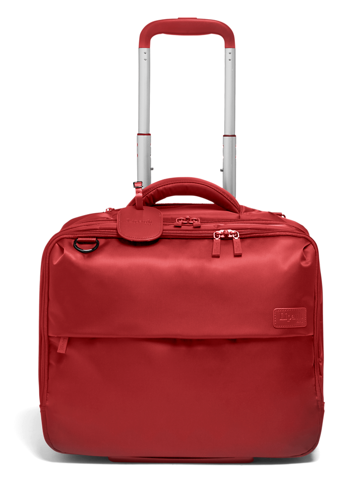 Plume Business Borsa pilota  Cherry Red | 1