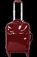Plume Vinyle Spinner (4 ruote) 55cm Ruby