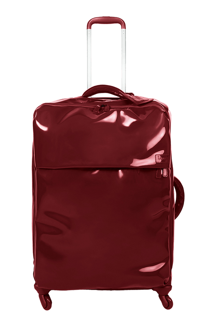 Plume Vinyle Trolley (4 ruote) 72cm Ruby | 1