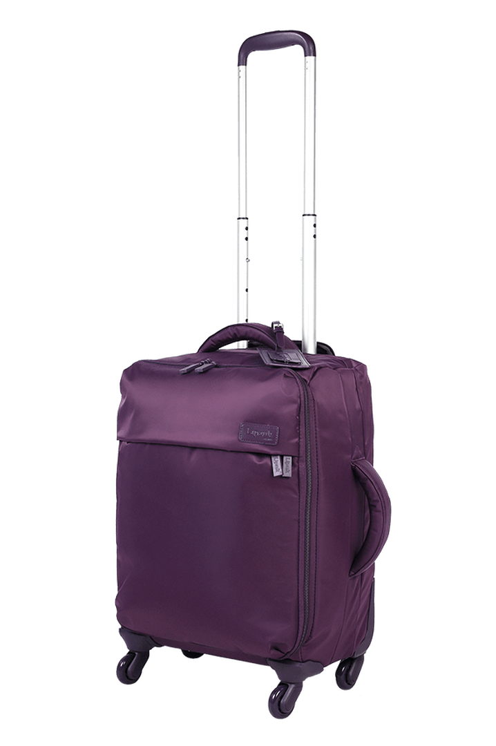 Originale Plume Spinner (4 ruote) 55cm Purple | 2