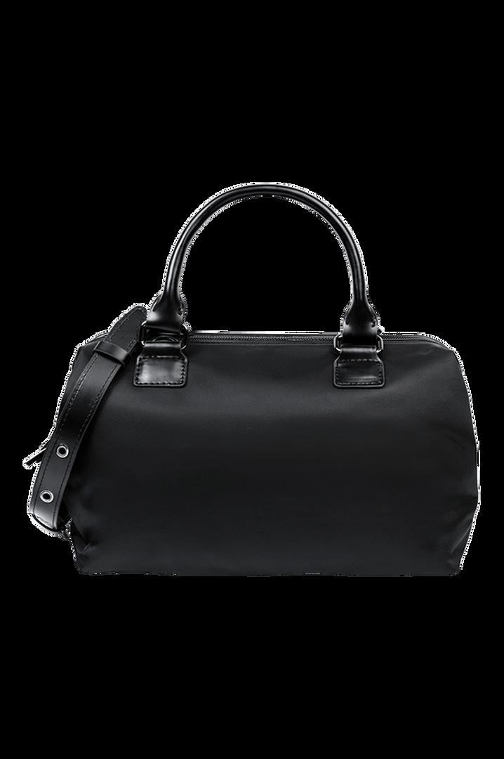Lady Plume Bowling Bag S Black   5