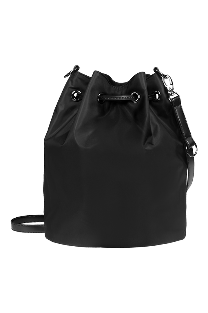 Lady Plume Secchiello S Black | 4