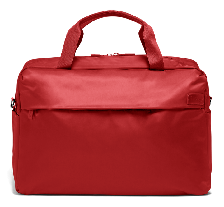 City Plume Borsone  Cherry Red | 1