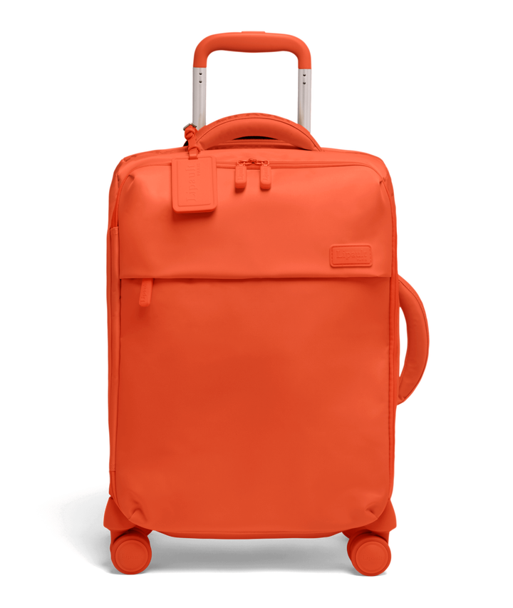 Plume Bagaglio a mano Spinner Flash Coral | 1