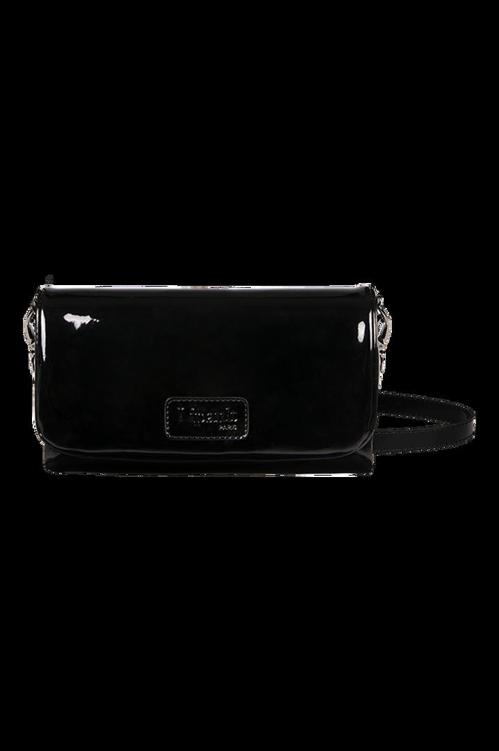 Plume Vinyle Pochette S Black   1